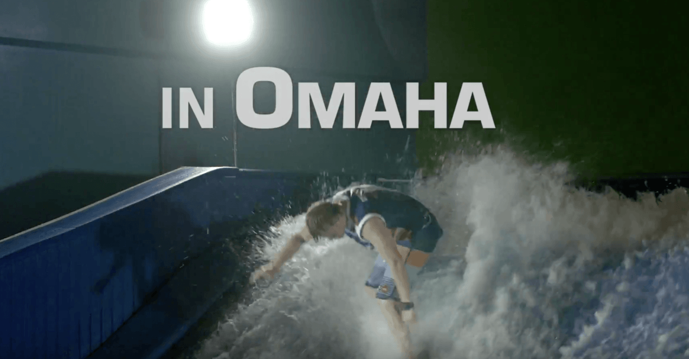 Goodbye AquaZone, Hello AquaLounge (2021 US Olympic Swimming Trials)