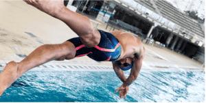 BeOne Challenge (courtesy of adidas swim)