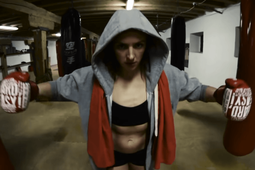 Watch Katinka Hosszu's #IronNation Anthem Video