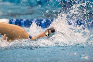 Leah Smith Breaks NCAA Record With 4th-Best 1650 Free Of All-Time