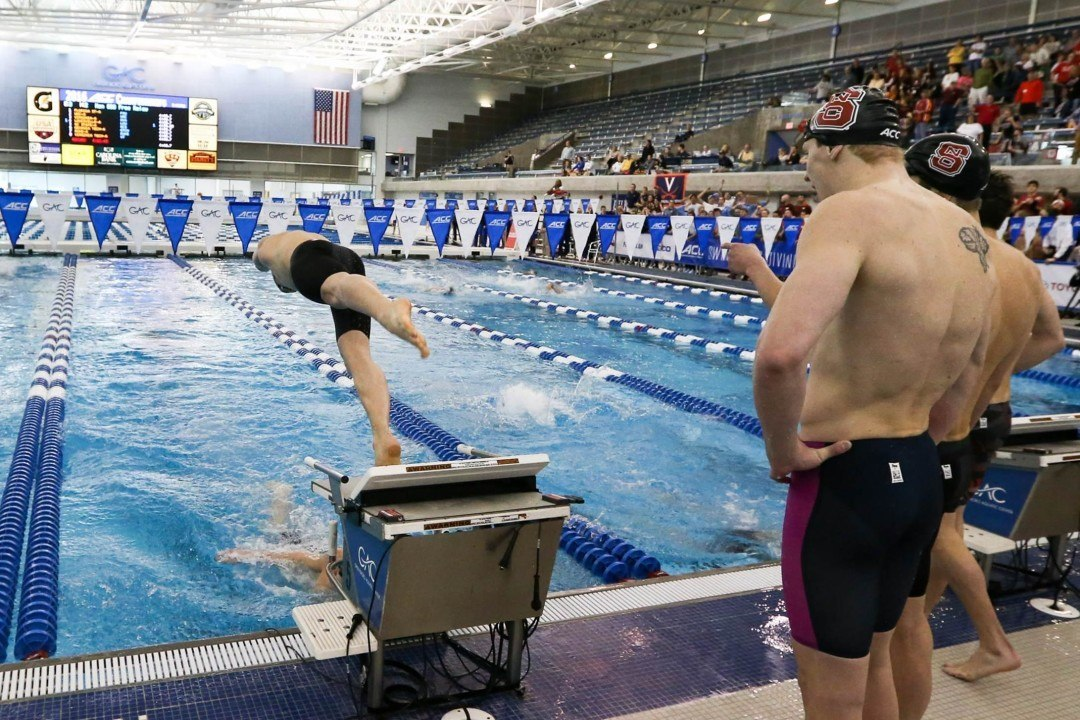 2017 Men's ACC Championships: Day 3 Finals Live Recap