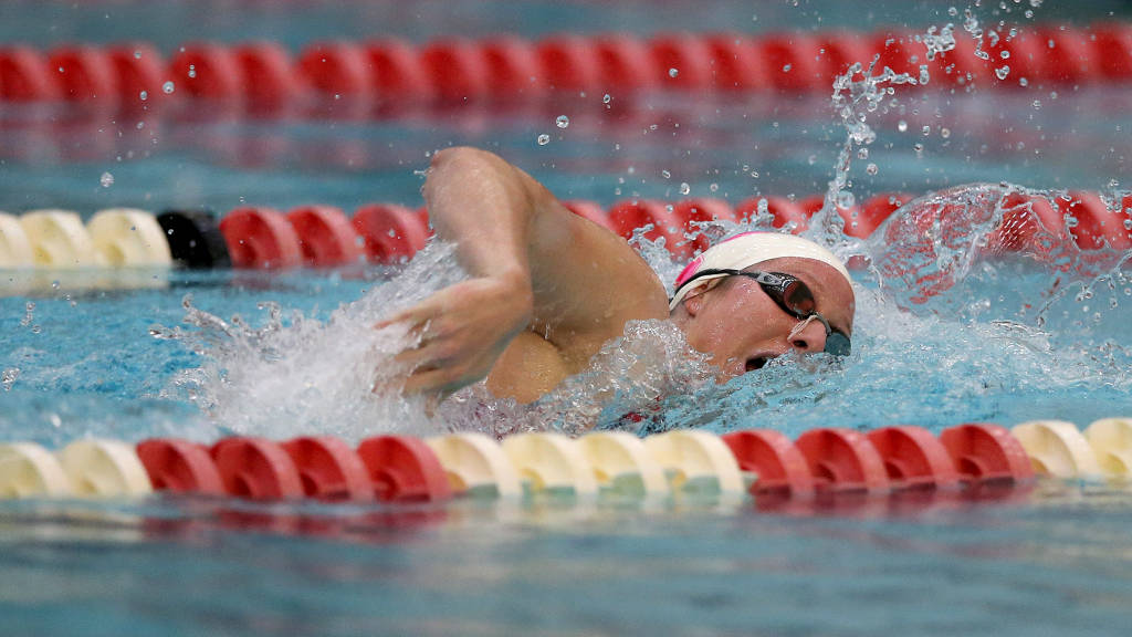 Huskers Open Season with Intrasquad Meet