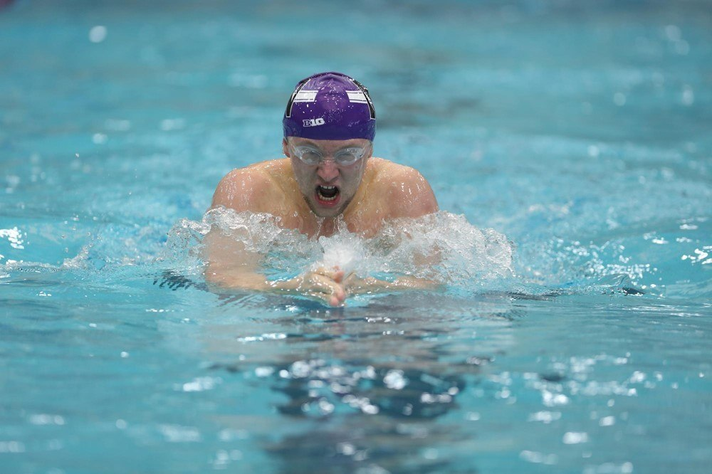 Northwestern Defeats Eastern Michigan 167-128 at Season Opener