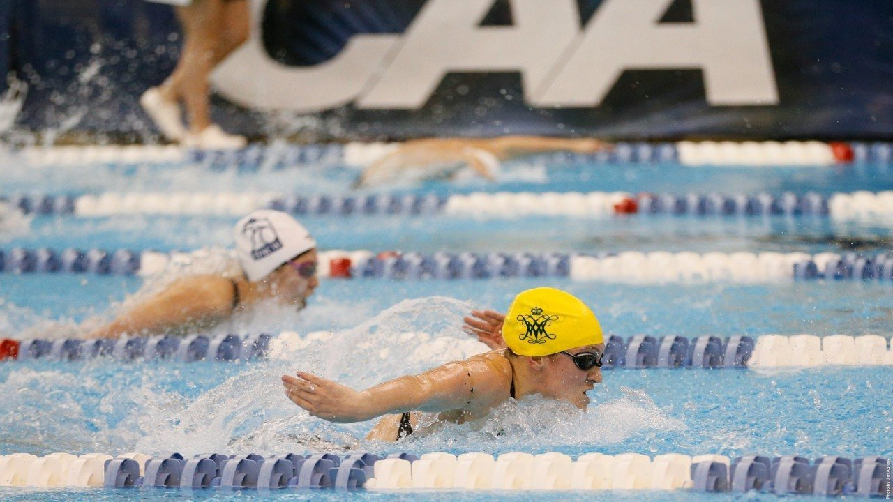 William and Mary Men, Women Emerge Victorious at CAA Championships