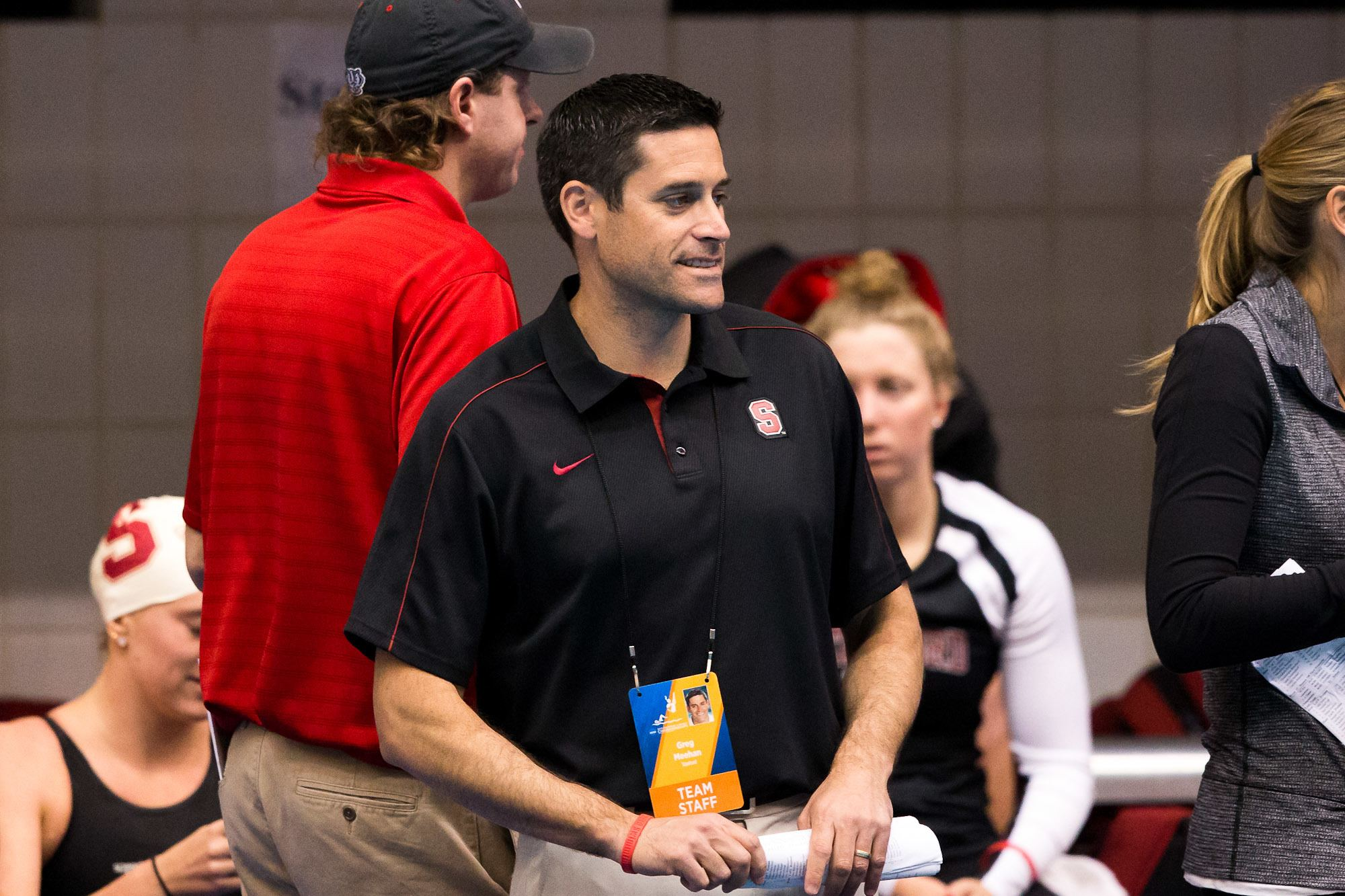 USA Swimming Names Dave Durden and Greg Meehan Coaches for