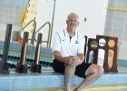 George Kennedy of Johns Hopkins Wins CSCAA Lifetime Achievement Award