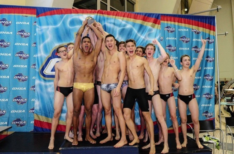 Brookwood and Lambert Earn State Titles at GHSA 6A Championships
