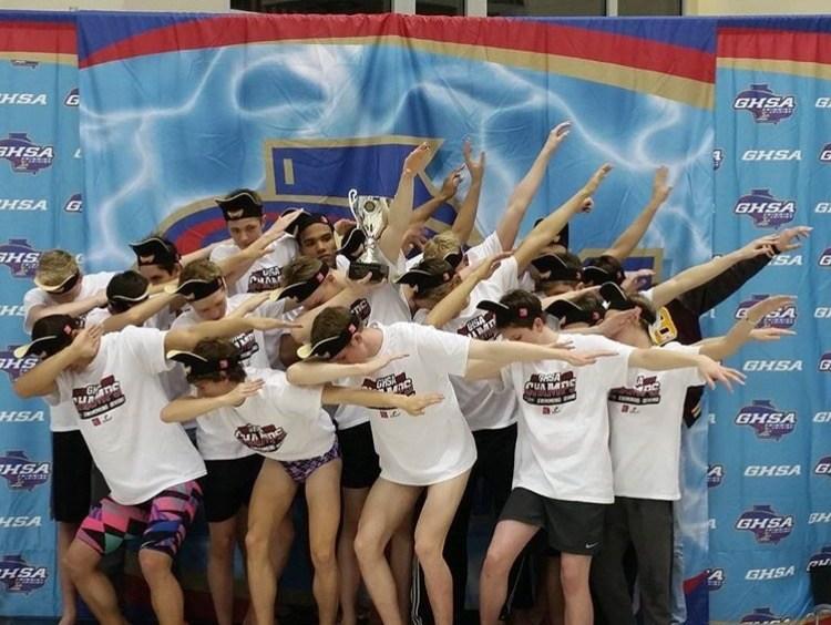 6 Ways To Repurpose Your Swim Meet T-Shirts