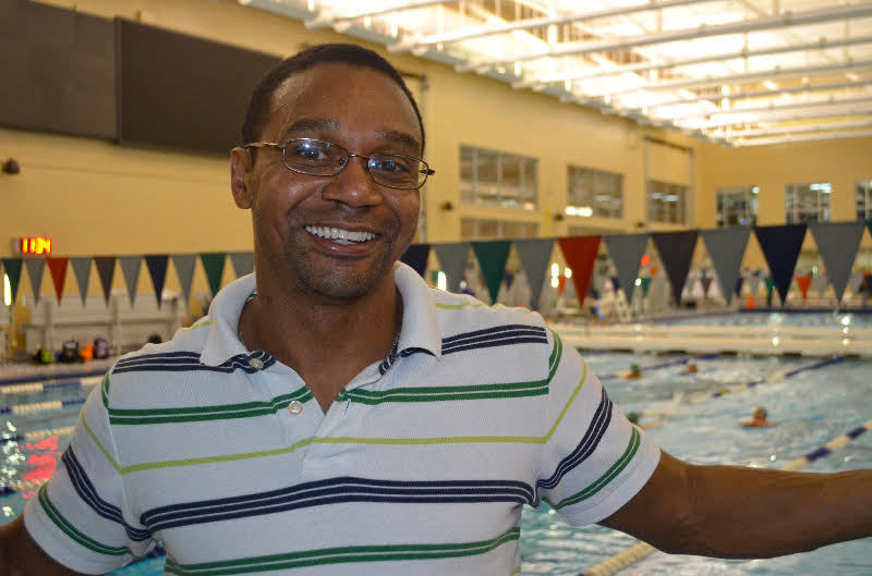 OK's Extreme Aquatic Team Hires Olympian Jevon Atkinson As Head Coach