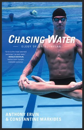 Chasing Water (courtesy of Tony Ervins Publisher/PR company)