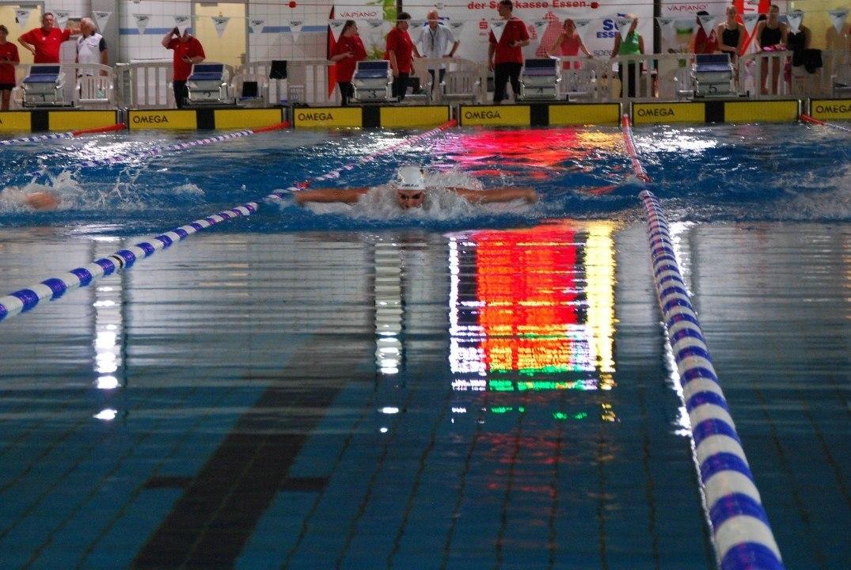 Steffen Deibler startet schnell ins Olympiajahr