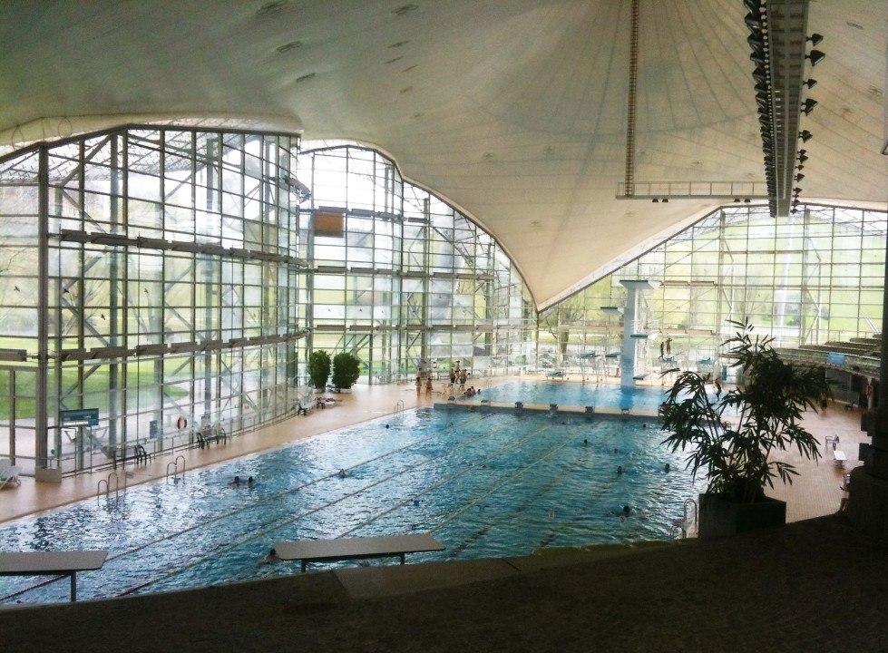 Münchener Schwimmer haben kaum noch Möglichkeiten zum Training