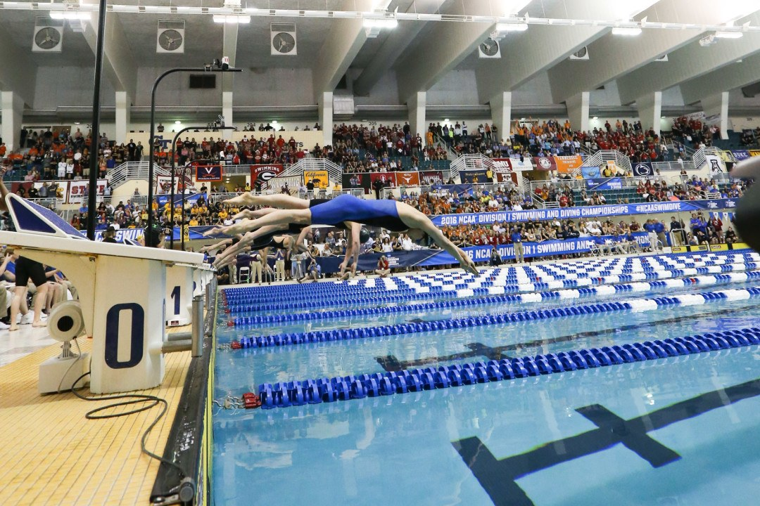 All The Records Broken At Women's NCAA Championships