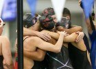 Stanford Women Lead Swimulator Rankings