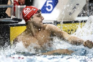 Ashby Earns 200 IM Rio Qualifying Mark, Downs NZ National Record