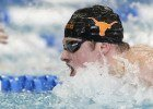 Jack Conger Blasts 45.4 100 Fly At Texas Intrasquad