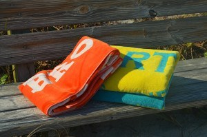 Custom Woven Towels, CWT (courtesy of CWT)