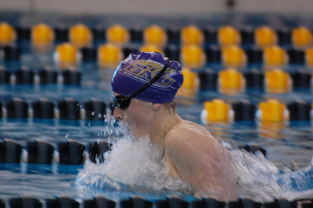 2016 NAIA Women's Nationals – Day 1 Ups/Downs