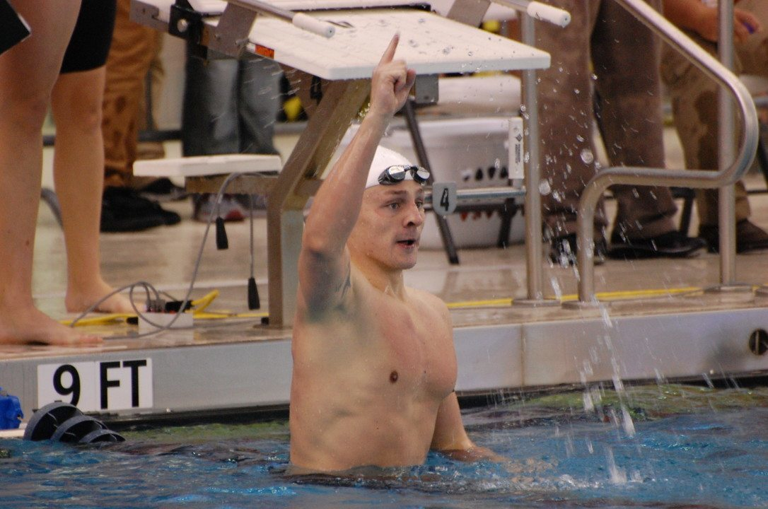 2016 NAIA Men's Nationals Day 2 – Ax Posts 2nd Record; ONU Still Leads