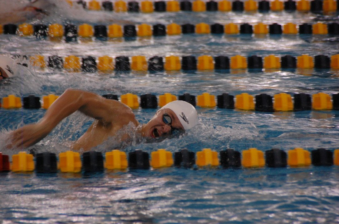 Wingate Women, Men Sweep SCAD Invite; Bees Finish Third, Fourth