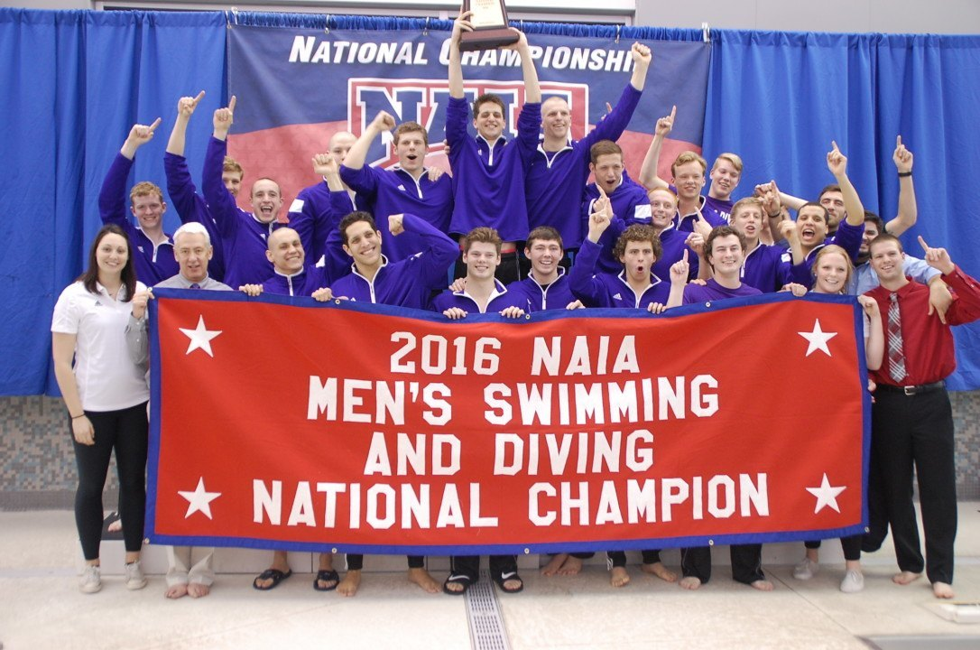 2016 NAIA Men's Nationals – ONU Wins First-Ever National Title