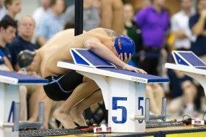 Caeleb Dressel 2016 NCAA Championships Photo Vault