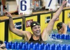 Ella Eastin Blasts 1:49.5 200 Fly; Breaks 9-Year-Old NCAA, American Record