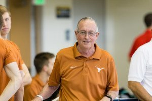 2016 Swammy Awards: NCAA Men's Coach Of The Year
