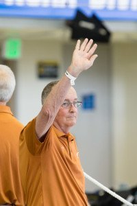 After 15th NCAA Title, Texas Coach Eddie Reese Retiring Post-Tokyo