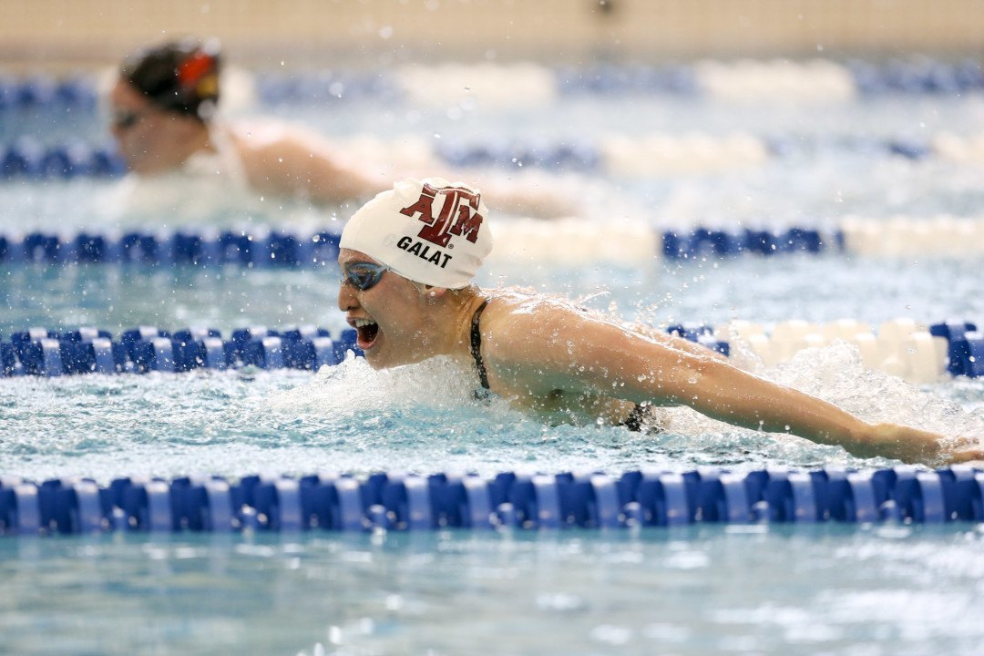 Texas A&M Women Shut Out Rice to Close Out Fall Semester
