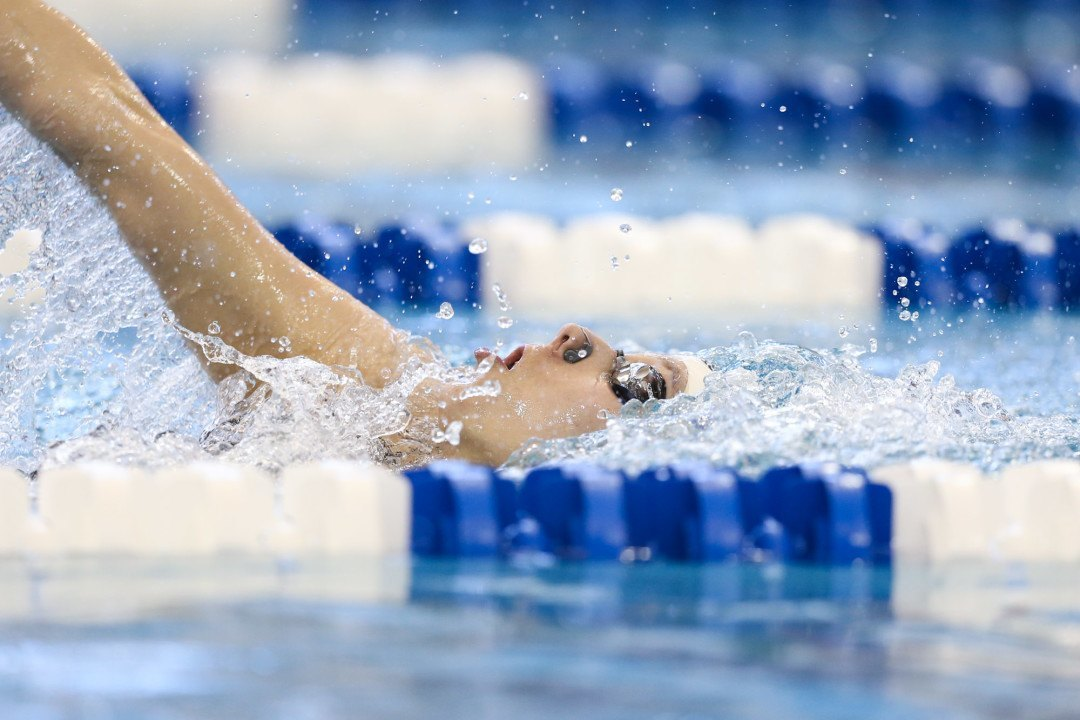 2016 Women's NCAA Championships: Day 4 Prelims Photo Vault