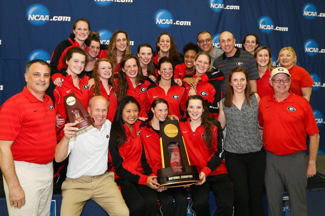Culmina el Campeonato Nacional Femenil de la NCAA 2016
