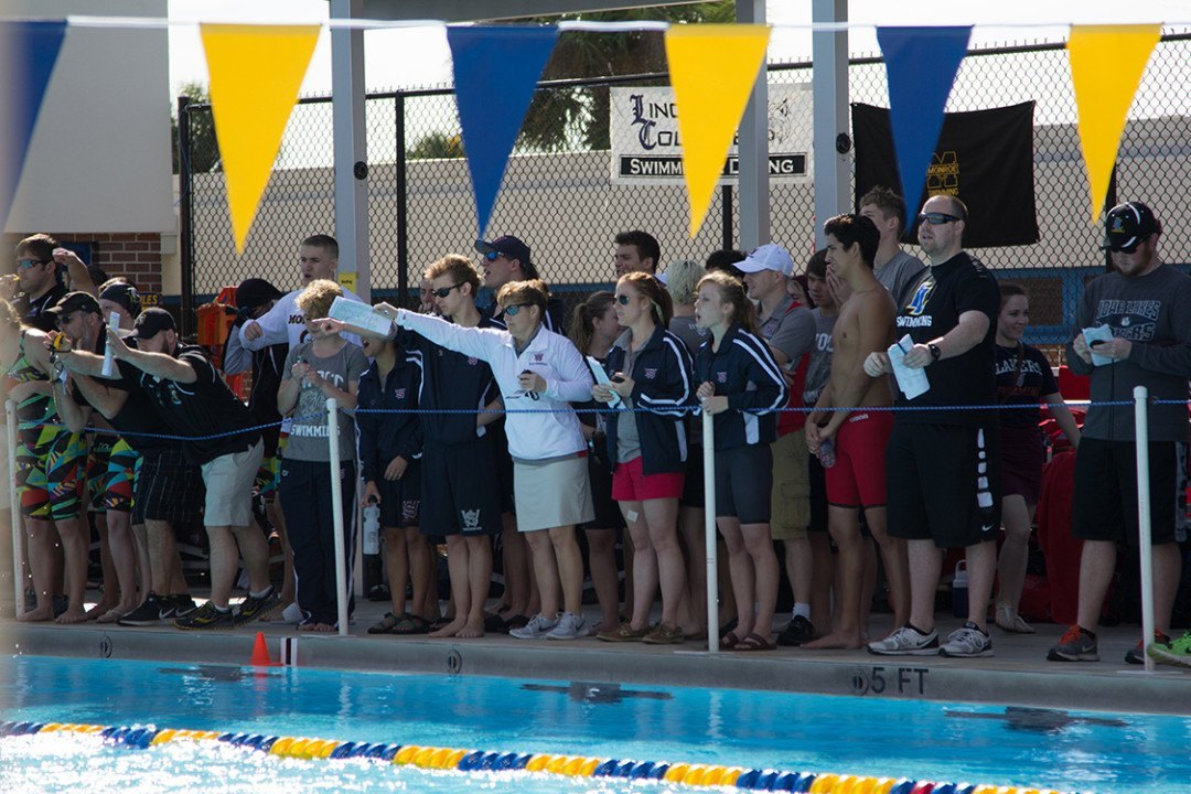 Indian River Expands Lead on Day 2 of JuCo Naitonal Champs
