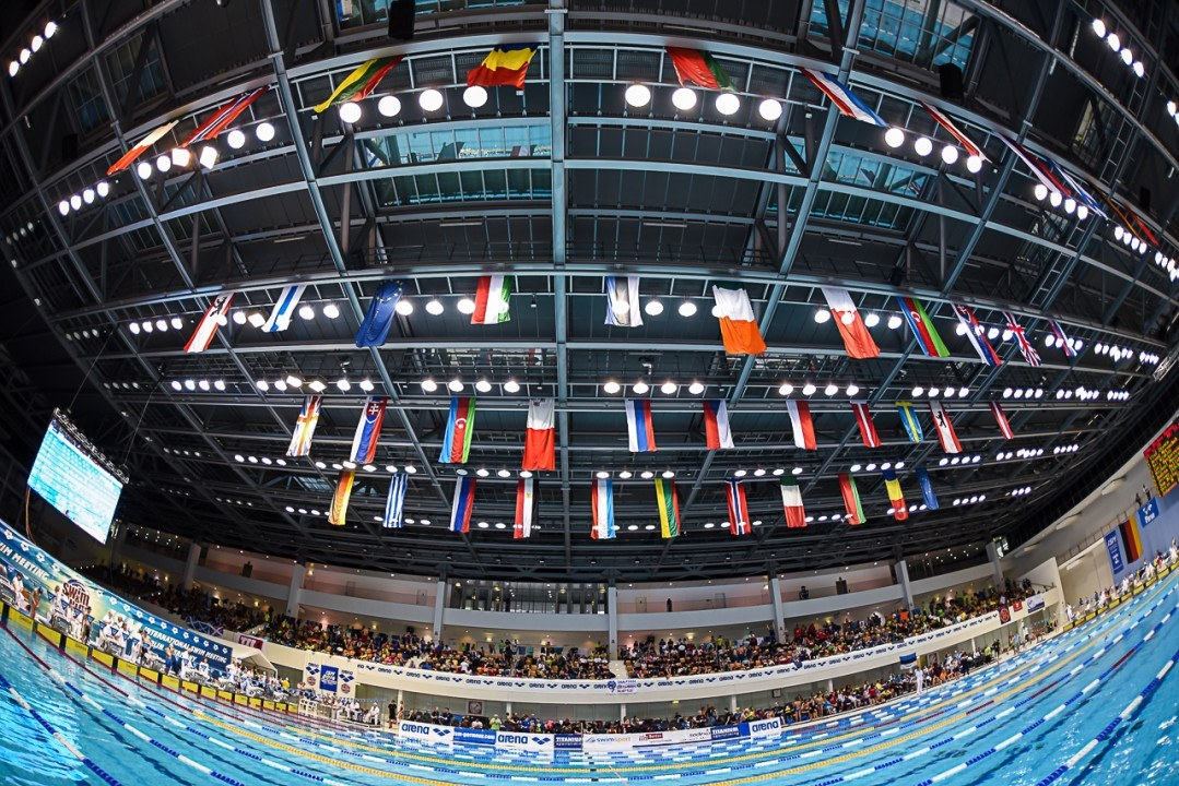 International Swim Meeting Berlin (ISM): Photo vault