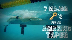 7 Keys to a Successful Taper (With Club Wolverine Elite)