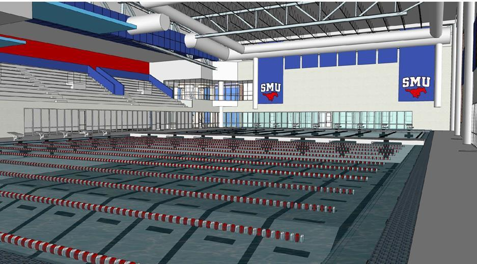 Phoenix Swim Club's Tyler Barfield Commits to SMU Mustangs