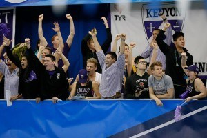 Video Highlights and Interviews: 2016 NCAA DIII Championships Day 4