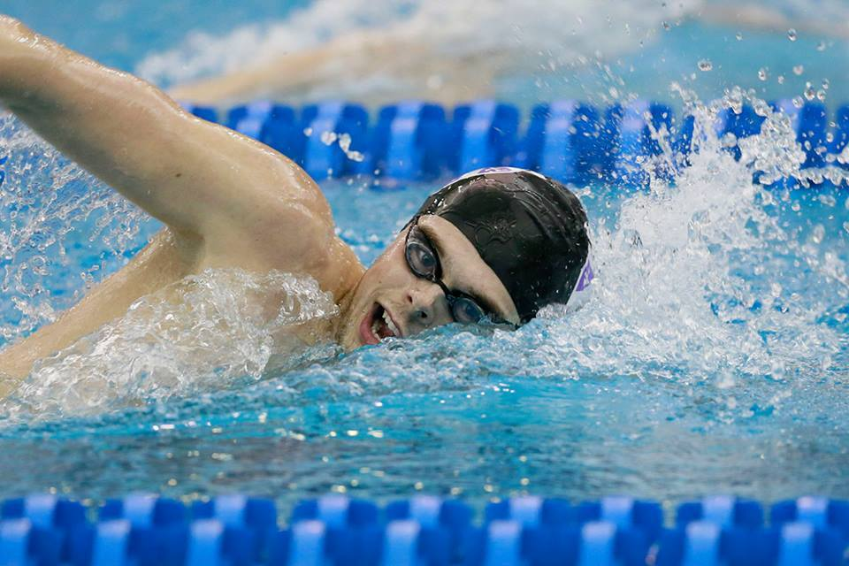 2017 NCAA Division III Men: Day 1 Finals Live Recap