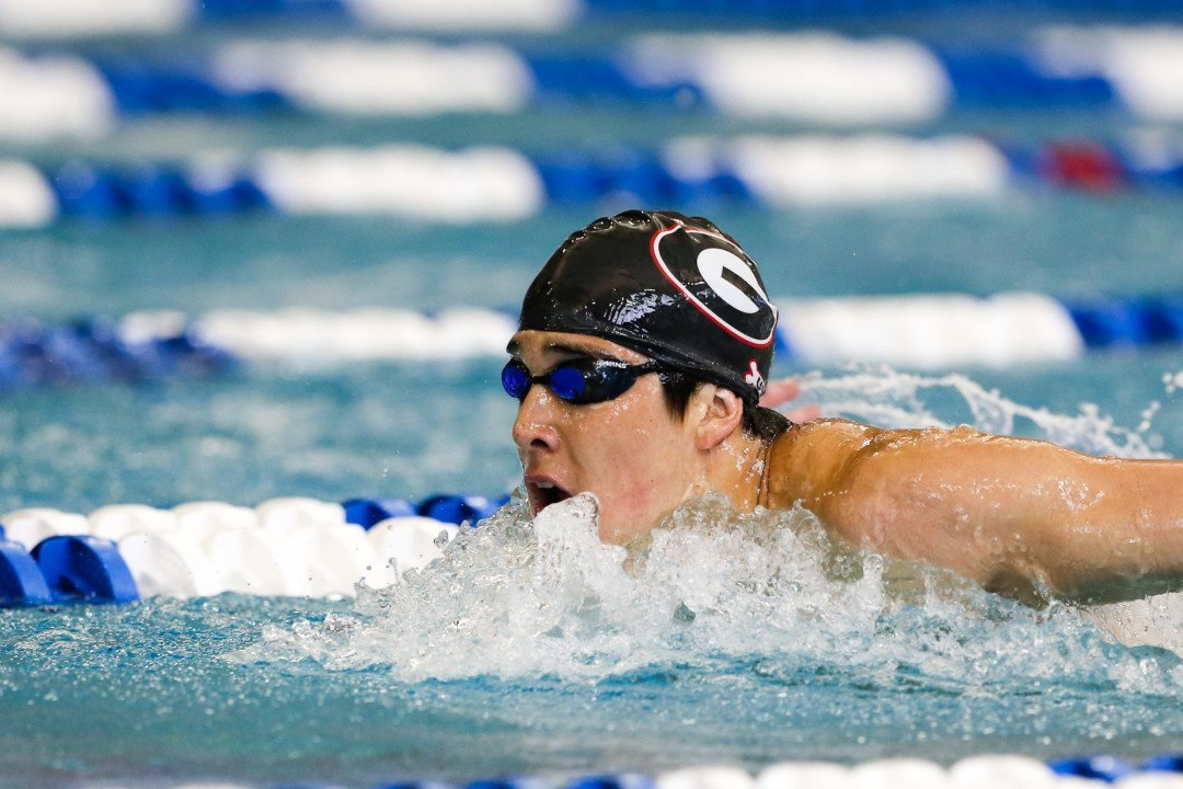 UGA Men and Women Defeat UNC at Chapel Hill