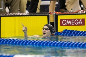 Scoring Vs. Psych Sheet: 2016 Women's NCAA Championships