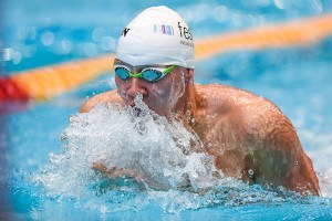 Matti Mattsson Mints Finnish 200 BR National Record (2:08.51) in Helsinki