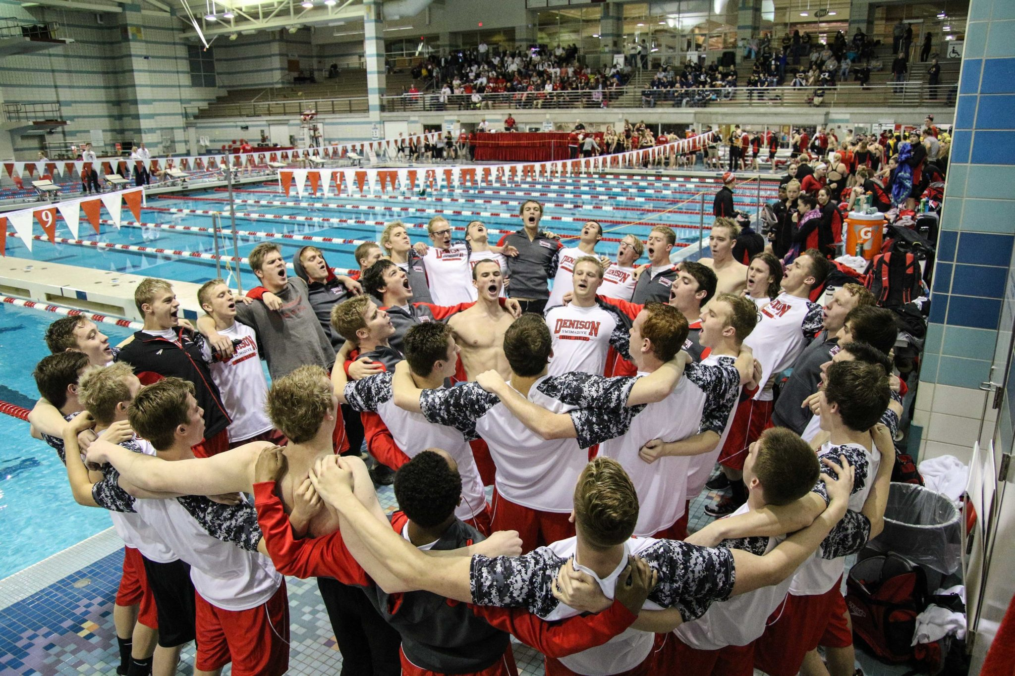 2017 Conference Championships Primer Division III