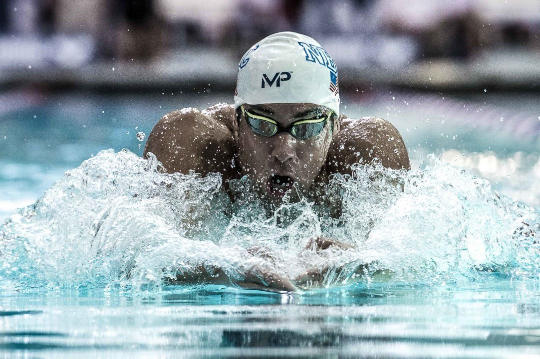 Michael Phelps Scratches 200 IM At Longhorn Invite Night 3 Finals