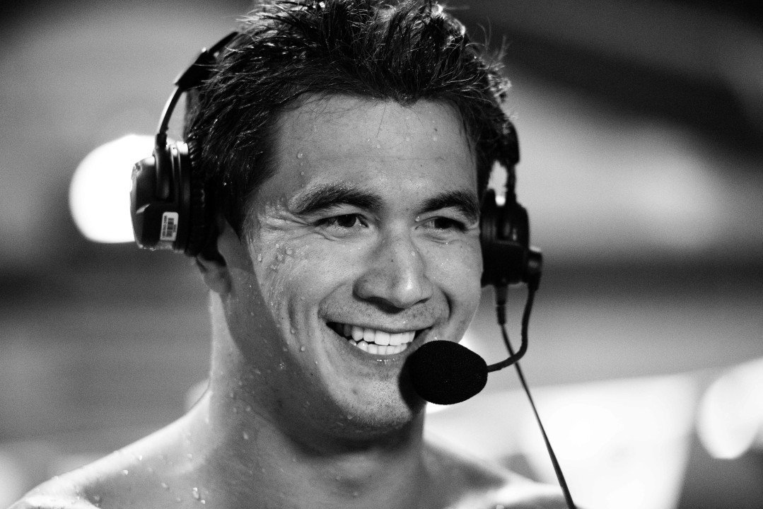 Nathan Adrian to Swim Across America in Honor of Late Teammate