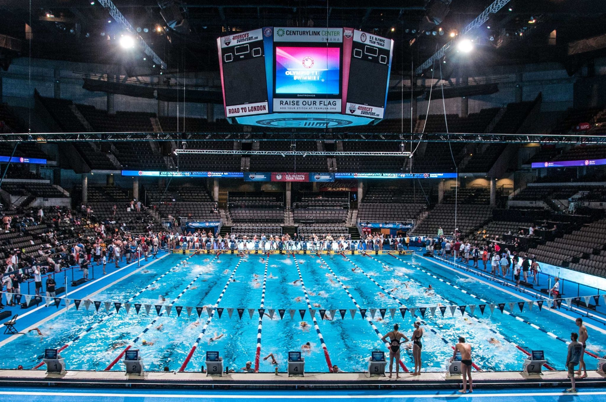 2020 U S  Olympic Swimming Trials Tickets Go on Sale July 1st