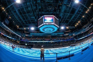 The Year the U.S. Olympic Swimming Trials Didn't Happen