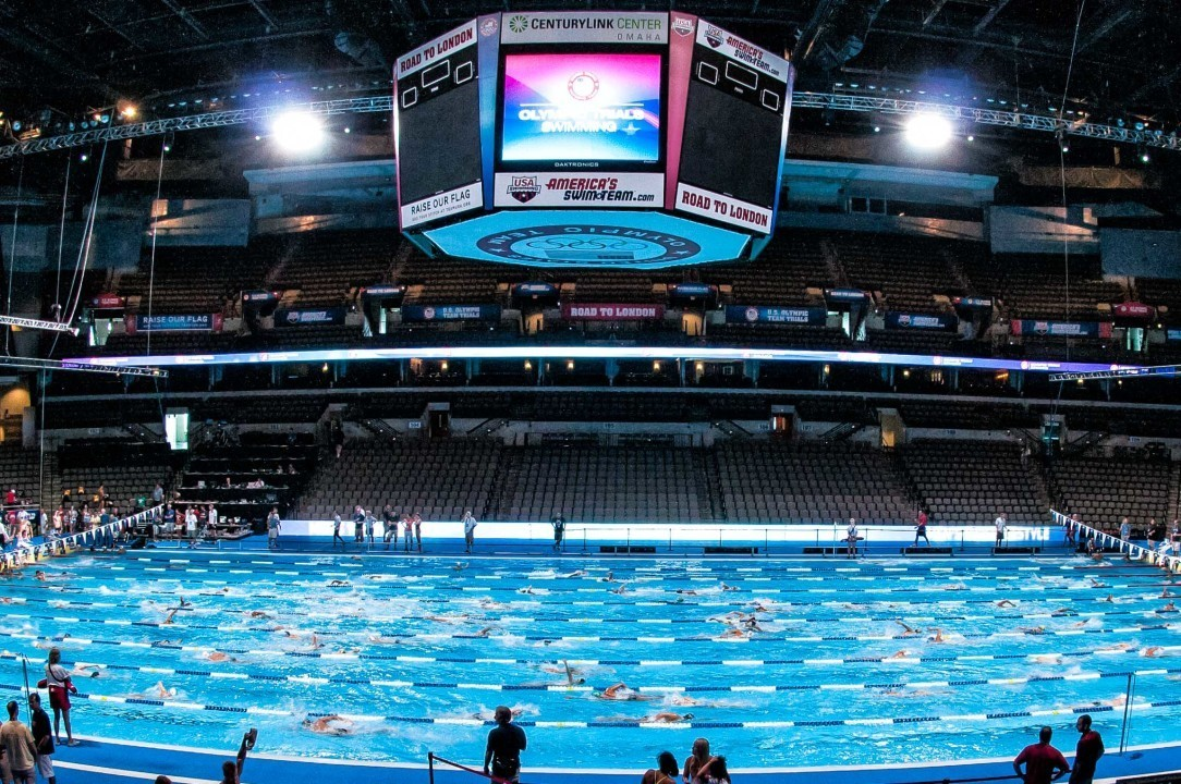 Ticketmaster Shares More Information About US Olympic Trials Refunds