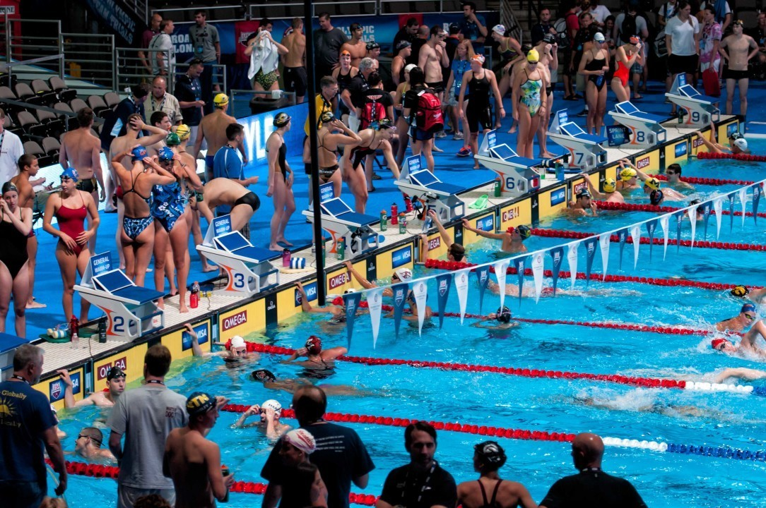 The Benefits of a Larger Olympic Trials