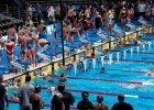 10 Things People Say at Swim Meets