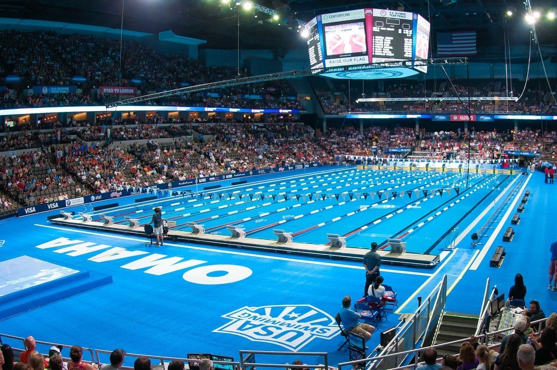 USA Swimming Executive Director Search Part 2: Next Steps